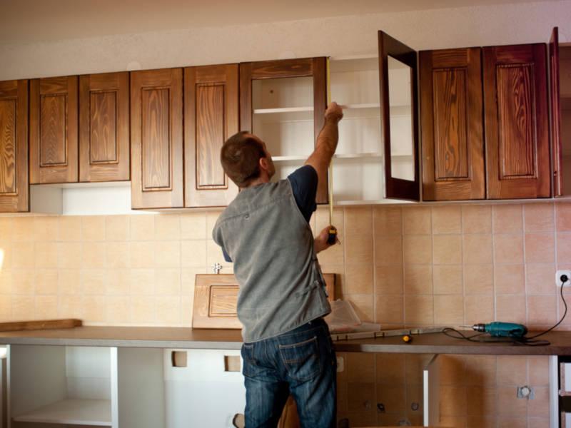 Kitchen Fitting & Installation Service