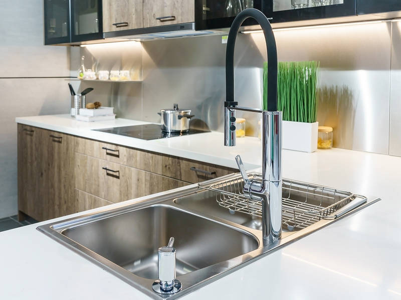 Sinks and Taps Service